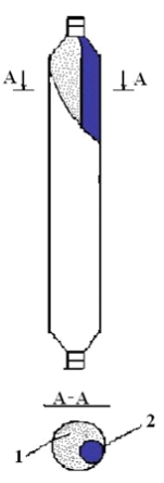 IPKON silicate capsule