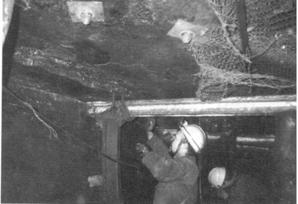 Aktasskaya mine