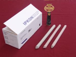 IPKON's silicate capsules